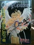 Goddess V25 Cover