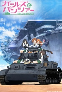 TV Tropes GirlsUndPanzer_4233