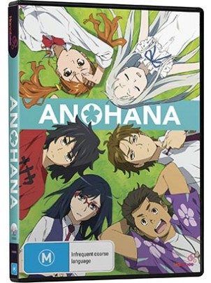 Anohana 2011 A Spoiler Free Review And Recommendation