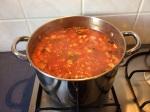 Hmmmm. Soup. :)