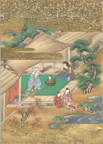 Princess Kaguya - Wikipedia