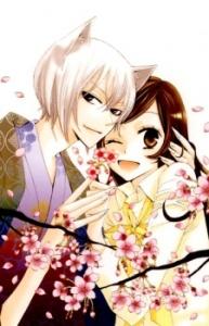 Source: http://tvtropes.org/pmwiki/pmwiki.php/Manga/KamisamaKiss