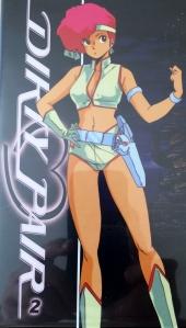 Kei - Nozomi Cover Art - Episodes 6 - 9