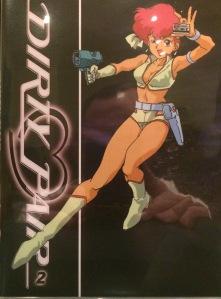 Kei - Nozomi Cover Art - Episodes 19 - 22