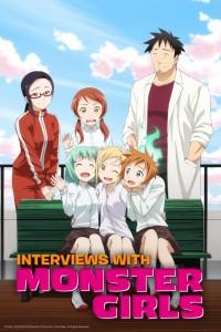 Source: http://www.crunchyroll.com/interviews-with-monster-girls