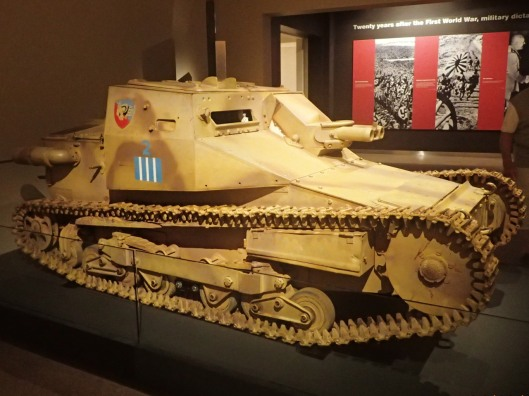 L3/L4 Tankette