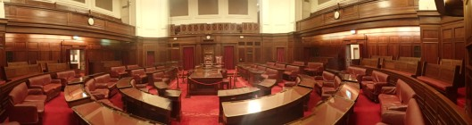 Senate - Entry