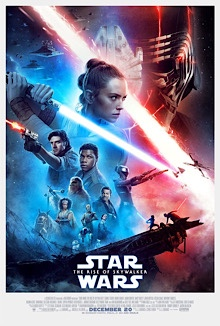 TROS Theatrical Poster