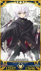 Jack the Ripper (Fate/Grand Order)